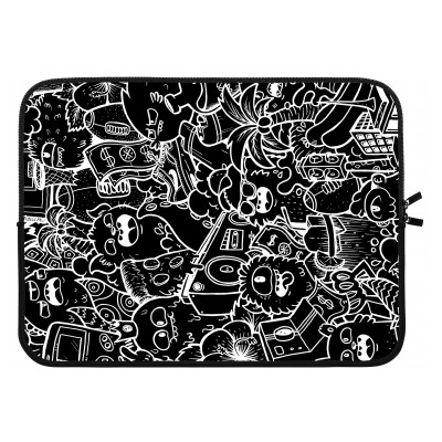 laptop-sleeve-15-inch - Vexx Black City