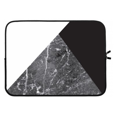 laptop-sleeve-15-inch - Marble combination