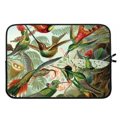 laptop-sleeve-13-inch - Haeckel Trochilidae