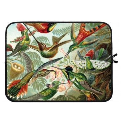 laptop-sleeve-15-inch - Haeckel Trochilidae