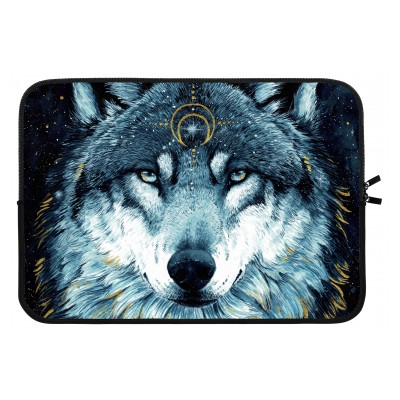 laptop-sleeve-13-inch - Darkness Wolf
