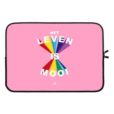 laptop-sleeve-13-inch - Het Leven Is Mooi