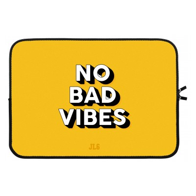 laptop-sleeve-13-inch - No Bad Vibes