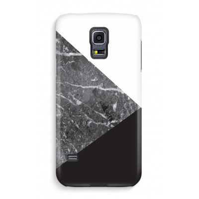 samsung-s5-cover-full-print - Marble combination