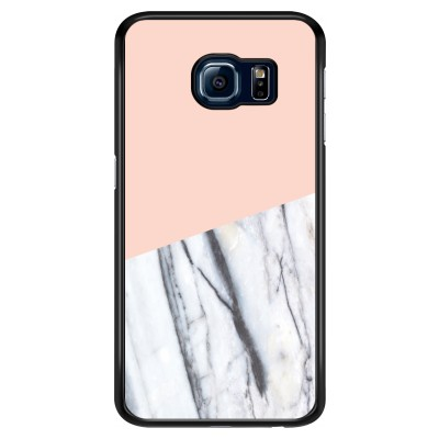 samsung-galaxy-s6-hard-hoesje - A touch of peach