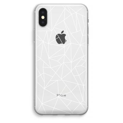 Gestalte Dein Eigenes Iphone Xs Max Durchsichtige Hülle Casecompany