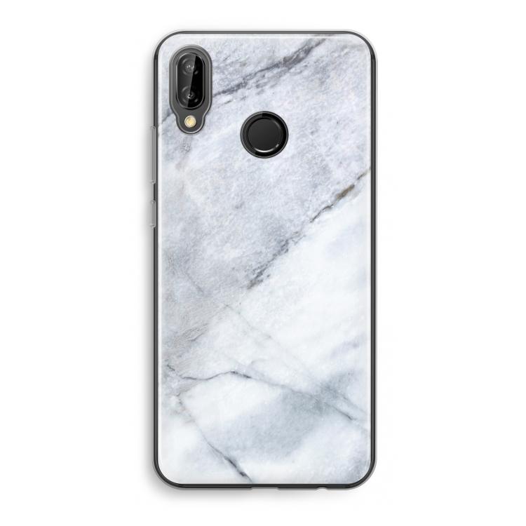 coque p20 lite huawei marbre