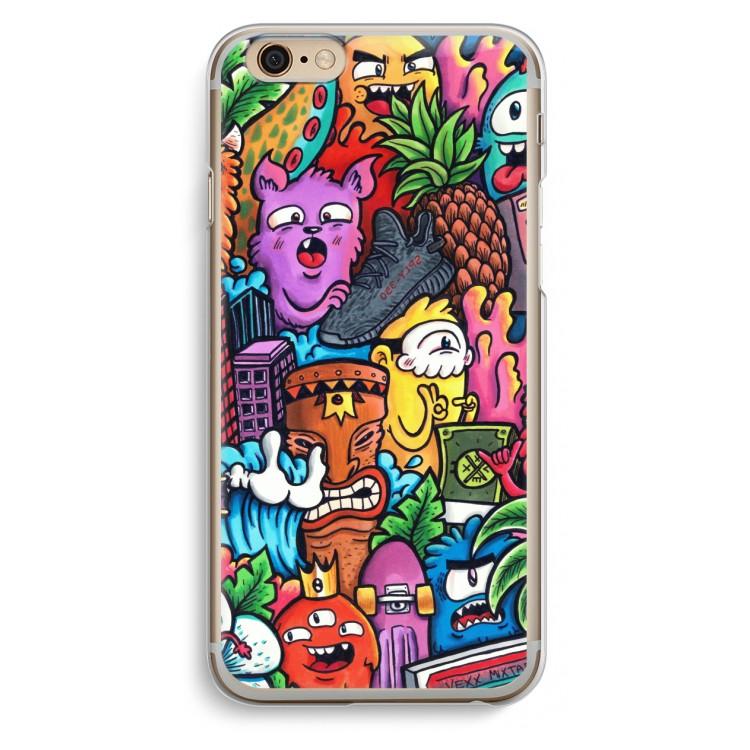 iPhone 6   6S Heltryckt Fodral  ecc029733d8ae