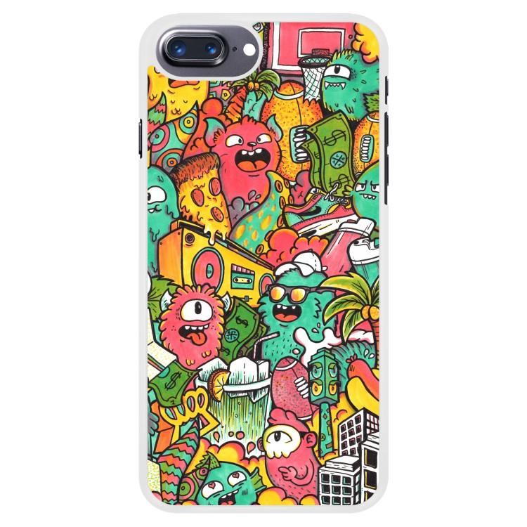 Doodle Case Iphone
