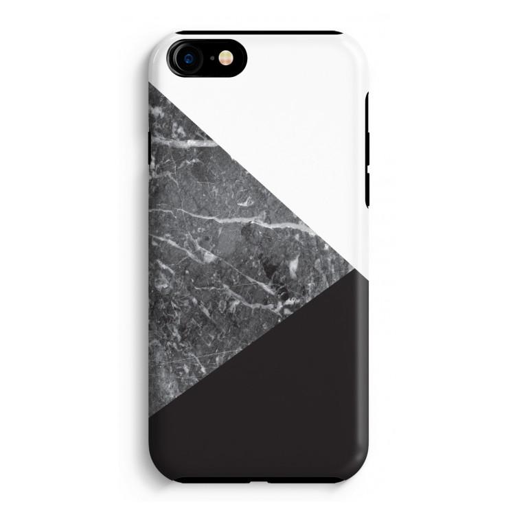 coque en marbre iphone 7