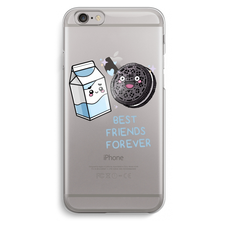 Iphone 6 6s Transparent Case  4b279a8324415